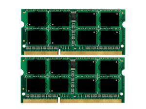16GB 2X8GB PC3-12800 DDR3-1600 SODIMM Memory for HP Compaq EliteBook 8470p