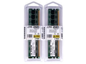 4GB Kit Lot 2x 2GB PC2-6400 6400 DDR2 DDR-2 800mhz 800 Desktop Memory RAM