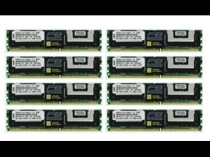 32GB (8X4GB) MEMORY RAM FOR DELL POWEREDGE 1900 1950 1955 1955* 2900 2950
