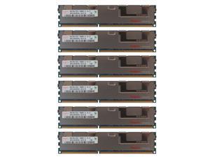 48GB Kit 6X 8GB DELL PRECISION WORKSTATION T5500 T5600 T7500 T7600 Memory Ram