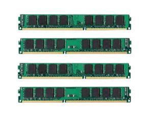 16GB 4x4GB PC3-10600 1333MHZ DDR3 240pin DESKTOP MEMORY Dell XPS 8300