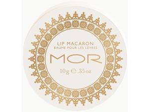 Womens Gifts - Mor Little Lip Macaron French Vanilla 0.35oz