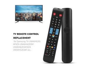 Remote Control Replacement for Samsung BN59-01178W UN46H6201AFXZA/ UN46H6203AF TV  remote control for Samsung BN59-01178W  remote control for Samsung BN59-01178W