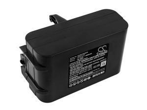 4000mAh 205794-01/04, 965874-02 Battery Dyson DC58, DC59, DC59, DC61, DC62, DC72, DC74, V6 Cordless