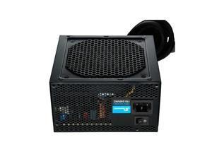 Seasonic S12III Series SSR-550GB3 550W 80 PLUS Bronze ATX12V Power Supply