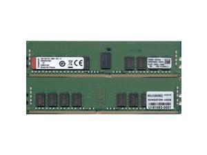 Kingston - KSM26RS4/16MEI - Kingston 16GB Module - DDR4 2666MHz Server Premier - 16 GB - DDR4-2666/PC4-2666 DDR4 SDRAM -