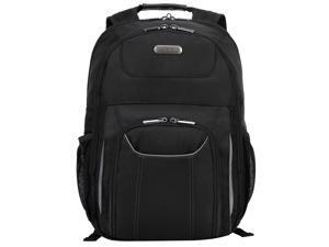 "Targus Black 16"" Checkpoint-Friendly Air Traveler Backpack - TBB012US"