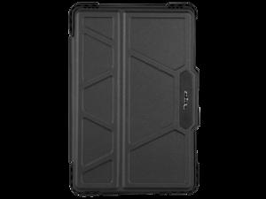 """Targus Pro-Tek Carrying Case (Flip) For 10.5"""" Samsung Tablet - Black"""