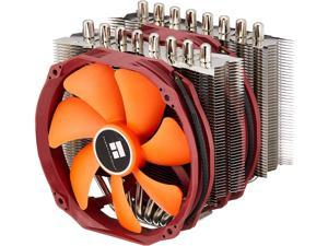 Thermalright Silver Arrow IB-E Extreme REV. B CPU Heatsink w/dual fans for Intel: 775/115X/1366/2011/-3/2066 & AMD AM4