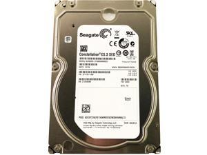 Seagate Constellation ES 4TB 7200RPM SATA 6Gb/s 128 MB Cache 3.5 Inch Self Encrypting Internal Hard Drive ST4000NM0053