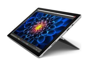 "Microsoft Surface Pro 4 Tablet Intel Core I5-6300U CPU @ 2.40GHZ 4 GB Memory 128 GB SSD Intel HD Graphics 12.3"" 2736 x 1824 Touchscreen Windows 10 Pro"