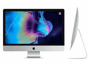 """Apple iMac 2017 Retina 5K 27"""" 5120x2880 Core i7-7700K CPU @ 4.2GHz 16GB 1TB SATA 32GB SSD 4GB DDR5 GPU MNEA2LL/A BTO A1419"""