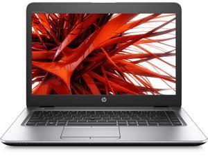 "HP EliteBook 840 G3 FHD 14.0"" Intel Core i5 6300U 6th Gen 2.40 GHz 4GB 128GB SSD Windows 10 Pro 64-Bit Laptop"