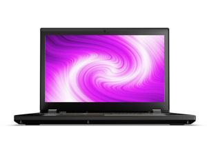 """Lenovo ThinkPad P50 15.6"""" FHD Xeon E3-1535M(2.9GHz), 16GB DDR4, 256GB, Quadro M2000M 4GB Mobile Workstation Laptop"""
