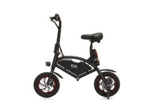Deals on Govelo Folding Electric Bike