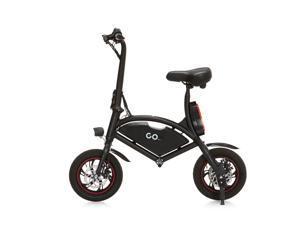 Deals on Govelo Folding Electric Bike