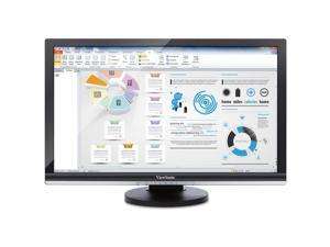 """ViewSonic SD-T245_BK_US0-R 24"""" Thin Integrated Client Monitor"""