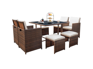 Outdoors & Patio Furniture