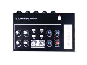 audio mixer - Newegg com