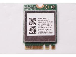 915620-001 Hp Wireless Card 14-DA0011DX 24-F0014 595-P0084