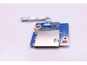931592-001 Hp Card Reader Board & Cables 17-AN012DX
