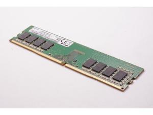 M378A1K43CB2-CTD Samsung 8gb Pc4-21300 Ddr4-2666mhz Dimm Memory