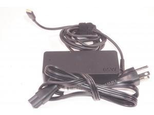 02DL128 Lenovo  65W 20V 3.25A Ac Adapter 81C4000EUS YOGA C930-13IKB