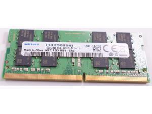 M471A2K43BB1-CRC Samsung 16 gb Pc4-19200 Ddr4-2400mhz  So-Dimm Memory