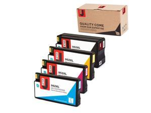 MIROO ink cartridges for HP 932XL 933XL High Capacity , Work with HP  Officejet Pro 7612 6700 6600 6100 7110 7610 Printer  - Newegg com