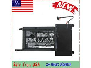 Battery L14M4P23 for Lenovo IdeaPad Y700 Y701 Y700-14ISK Y700-15ISK 17ISK 15ACZ