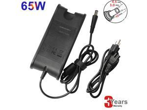 65W Adapter for Dell Inspiron 15 3000 5000 Series 3551 3552 Power Supply Cord