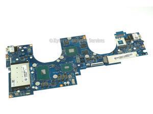 Lenovo Yoga 720-15IKB w/ i7-7700HQ 3.80GHz CPU Motherboard  5B20N67856