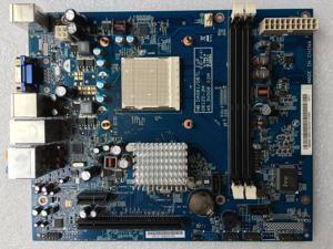NEW HP 656846-002 HP Carmel-2 S5-1000 Intel Desktop Motherboard s1155
