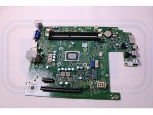 Dell Inspiron 3656 Desktop Motherboard w// AMD FX-8800P 2.1GHz CPU 593VH 0593VH