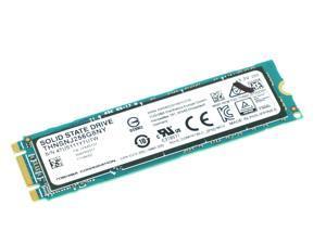 Toshiba HG6 M.2 mSATA SSD 256GB Solid State   THNSNJ256G8NY