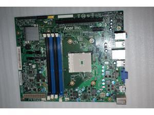 Acer Aspire M3470 AMD  sFM1 DAA75L Desktop Motherboard  11005-1 48.3FU01.011