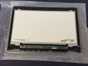 "LG 14.0"" Slim 1920x1080 30 Pin  WLED LCD Screen  eDP LP140WF6(SP)(D1) Grade B"