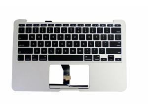"""Apple MacBook 13/"""" A1278 2008 MB466LL//A MB467LL//A Palmrest Assembly 661-4943 B"""
