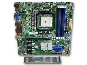 Acer Aspire M3420 AMD  AM2 DB.SKN11.001 Desktop Motherboard