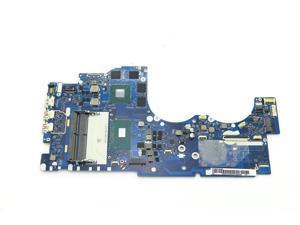 Laptop Motherboard Lenovo Y700-15ISK 4GB w/ i7-6700HQ 2.6GHz CPU 5B20L80398
