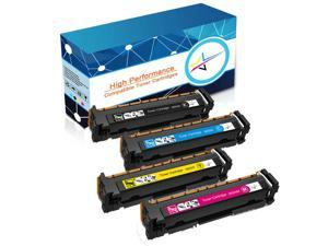 8 PK Black 045 Toner for Canon MF634Cdw MF632Cdw LBP612Cdw LBP611Cn 1243C001