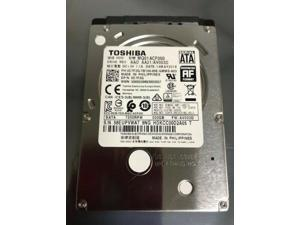 "NEW Toshiba MQ01ACF050 500GB 7200 RPM 2.5"" 7mm Thin Hard Drive for HP Dell IBM"