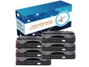 4PK For HP CE410X 305X LaserJet Pro 400 Color M451nw M451dn MFP M475dw Toner