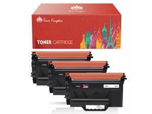 4PK TN850 HY Toner Cartridge For Brother HL-L6200DW DCP-L5600 MFC-L5700 L5900DW