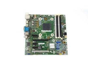 HP EliteDesk SFF 705 G1 AMD 752149-001 751439-001 Socket FM2b FM2+ Motherboard