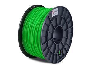 FlashForge BuMat 1.75mm 2.2lb ABS Filament Cartridge - Green