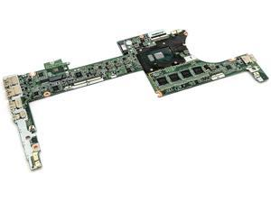 HP Spectre x360 13-4197DX Motherboard 16GB w/ i7-6500U 2.50GHz CPU 861993-001