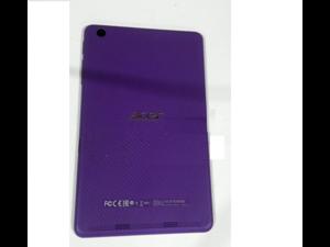 LCD Cover Purple 60.L5QN7.001 Grade B