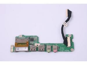 Acer Aspire ONE ZG5 Power Button USB Board DA0ZG5PB6E0