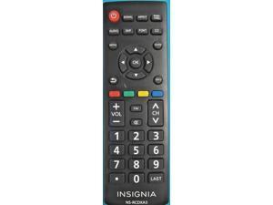New Insignia NS-RCDXA3 Remote Control forDigital to Analog Converter Box NS-DXA3